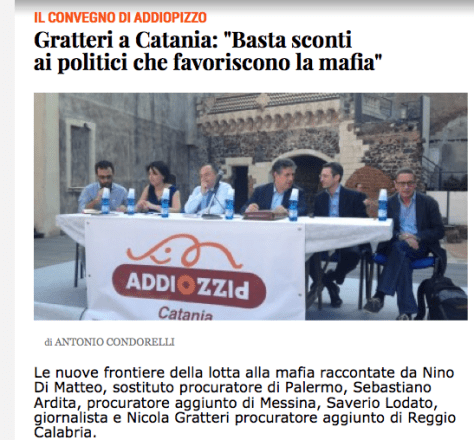 ADDIOPIZZO NICOLA GRATTERI