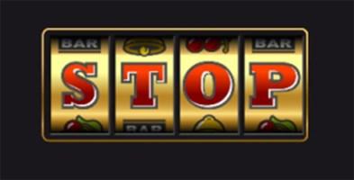 Il primo passo contro il gioco d'azzardo