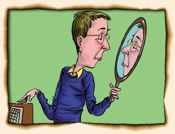 L'Ego e l'attaccamento psicologico
