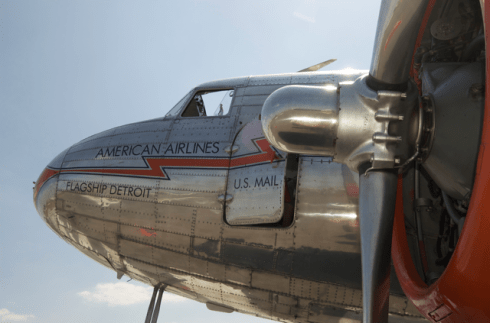 DC-3 6