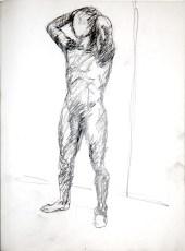 1981 male nude #5