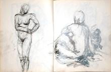Notebook 1981 #1