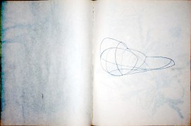 Notebook 1981 #untitled