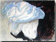 """Tor"" oil on canvas"