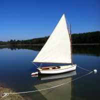 Martha's Vineyard Catboat