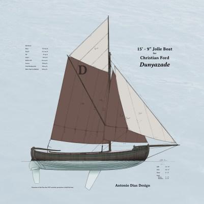Dunyazade-Sail-Plan