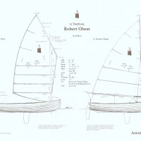 Plans for the Dayboat Robert Olson now available!