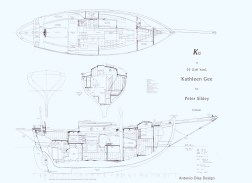Kathleen Gee, Interior Plan Blueprint 2k