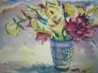 Flores VII 35x25