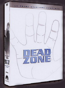 Dead Zone - DVD stagione 1
