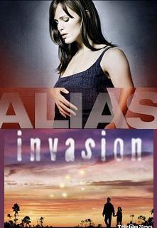 Alias - Invasion
