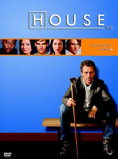 Dr. House - stagione 1