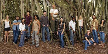 Lost, stagione 2