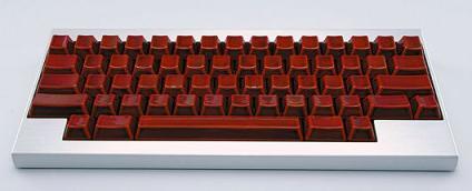 Una tastiera molto cara