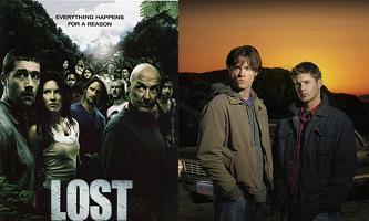 Lost -Supernatural