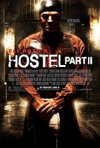 """""""Hostel: PartII"""""""