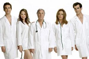 Out of Practice - Medici senzasperanza