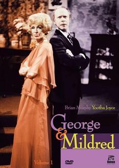 George & Mildred, volume1