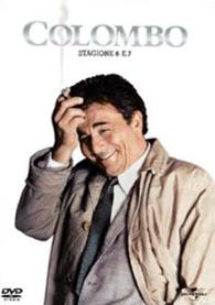 """""""Colombo - Stagione 6 e7"""""""