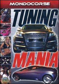 """TuningMania"""