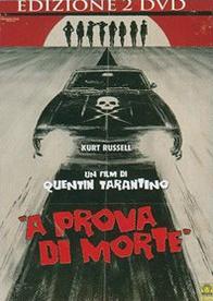 """""""A prova di morte - Edizione 2 DVD"""""""