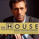 """Dr. House - Original TelevisionSoundtrack"""