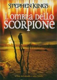 """""""L'ombra delloscorpione"""""""
