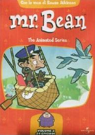 """Mr. Bean - The Animated Series - Volume2″"