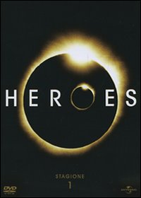 Heroes stagione1