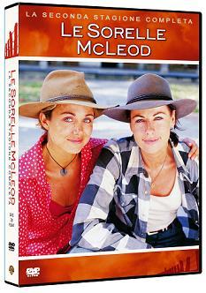 """""""Le sorelle McLeod - La seconda stagionecompleta"""""""