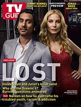 """""""TV Guide"""", 10 marzo 2008"""