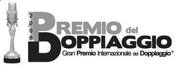 Gran Premio Internazionale del Doppiaggio 2008