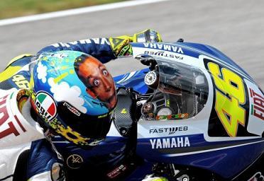 MotoGP - G.P. d\'Italia - Domina ancora Valentino Rossi