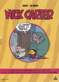nickcarter