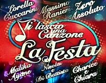 tilasciounacanzone-lafesta