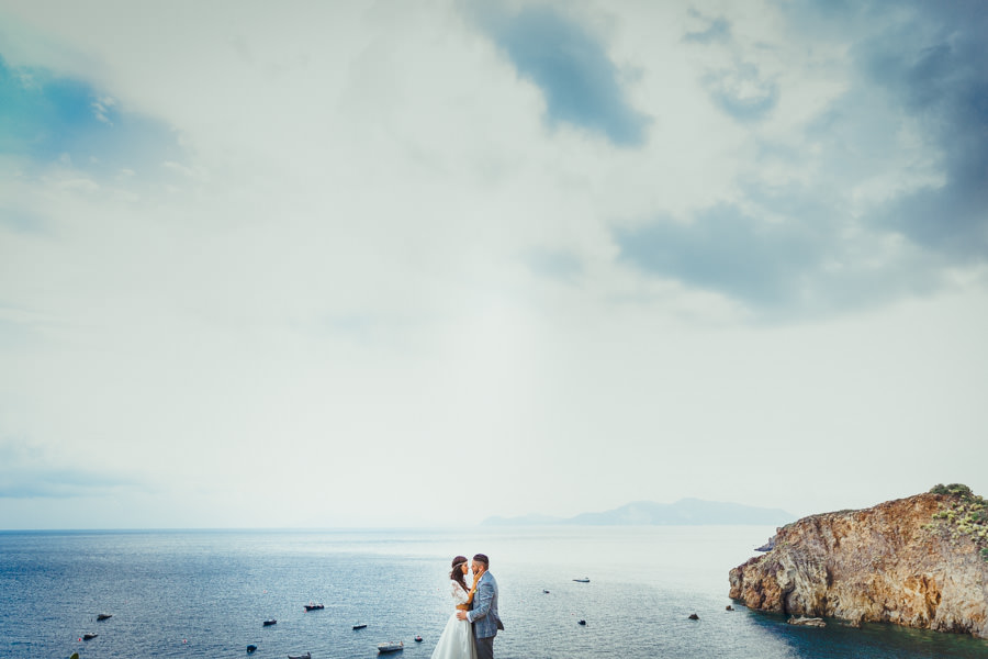 Fotografo di matrimonio Milazzo - Wedding photographer Sicily