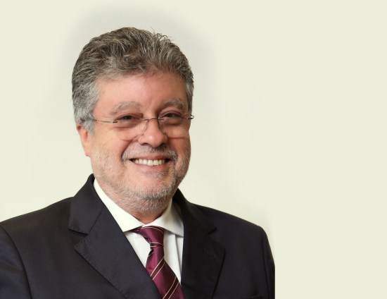 João Francisco Meira, diretor-executivo do Vox Populi