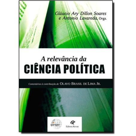 Antonio Lavareda - A Relevância da Ciência Política