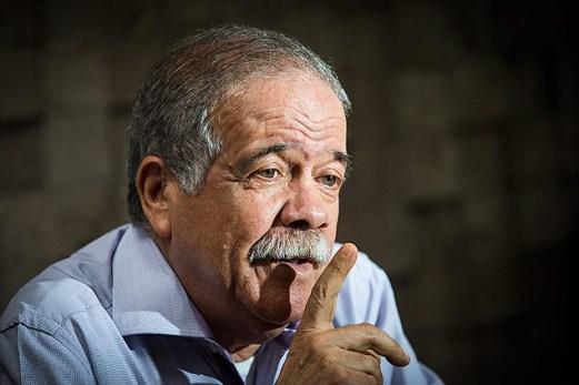 Arnaldo Madeira participa do programa Ponto a Ponto