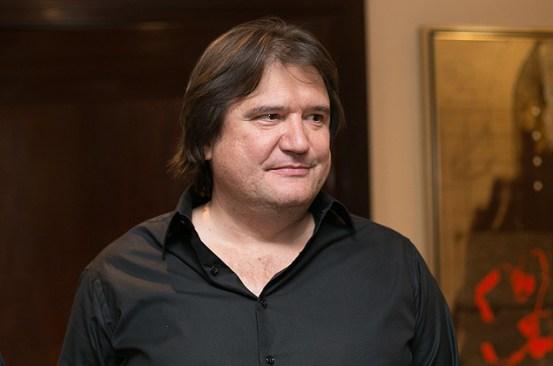 Pedro Serrano participa do programa Ponto a Ponto / Reprodução: Folha de São Paulo
