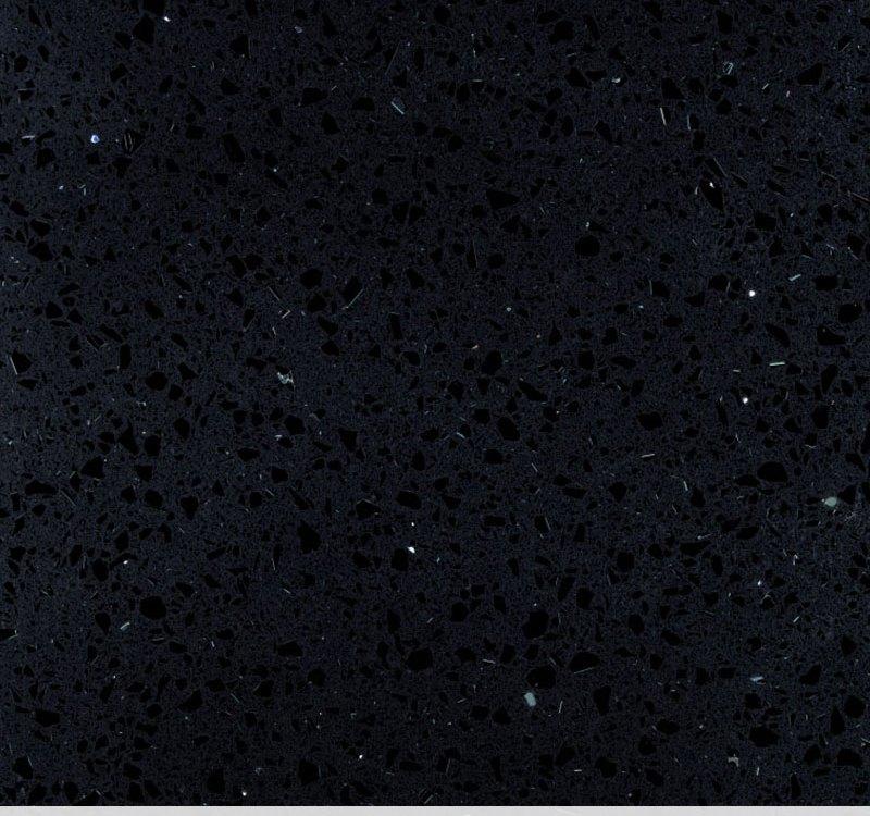 Antonio longarito_star black quartz