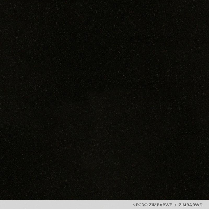 Negro zimbabwe antonio longarito for Granito negro zimbawe