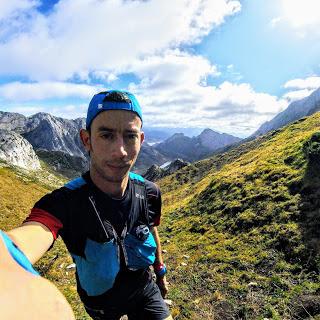 Riaño Trail Run 2018