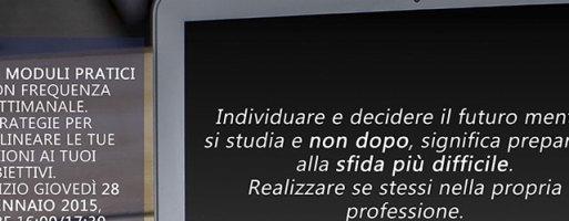 """Corso """"La scala del Successo"""""""