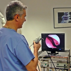 Dr. Antonio Mir Le-Meur - Otorrinolaringólogo