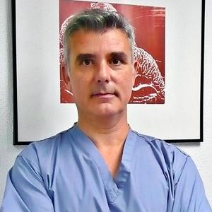 Antonio Mir Le-Meur - Otorrinolaringólogo