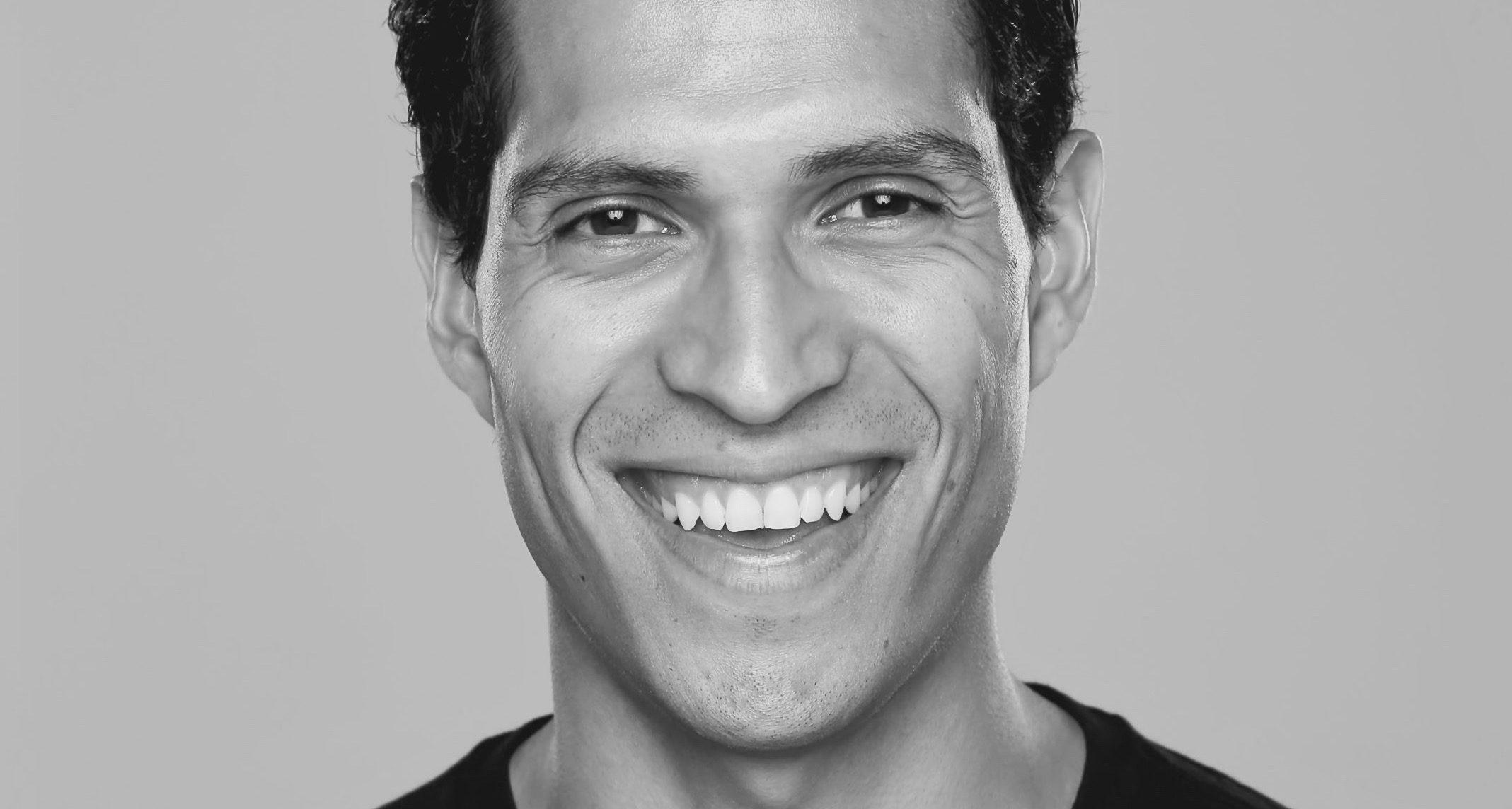 Antonio Montes   PMP® Candidate