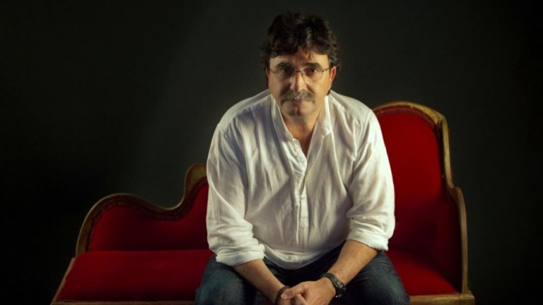 El compromiso de Antonio Lozano