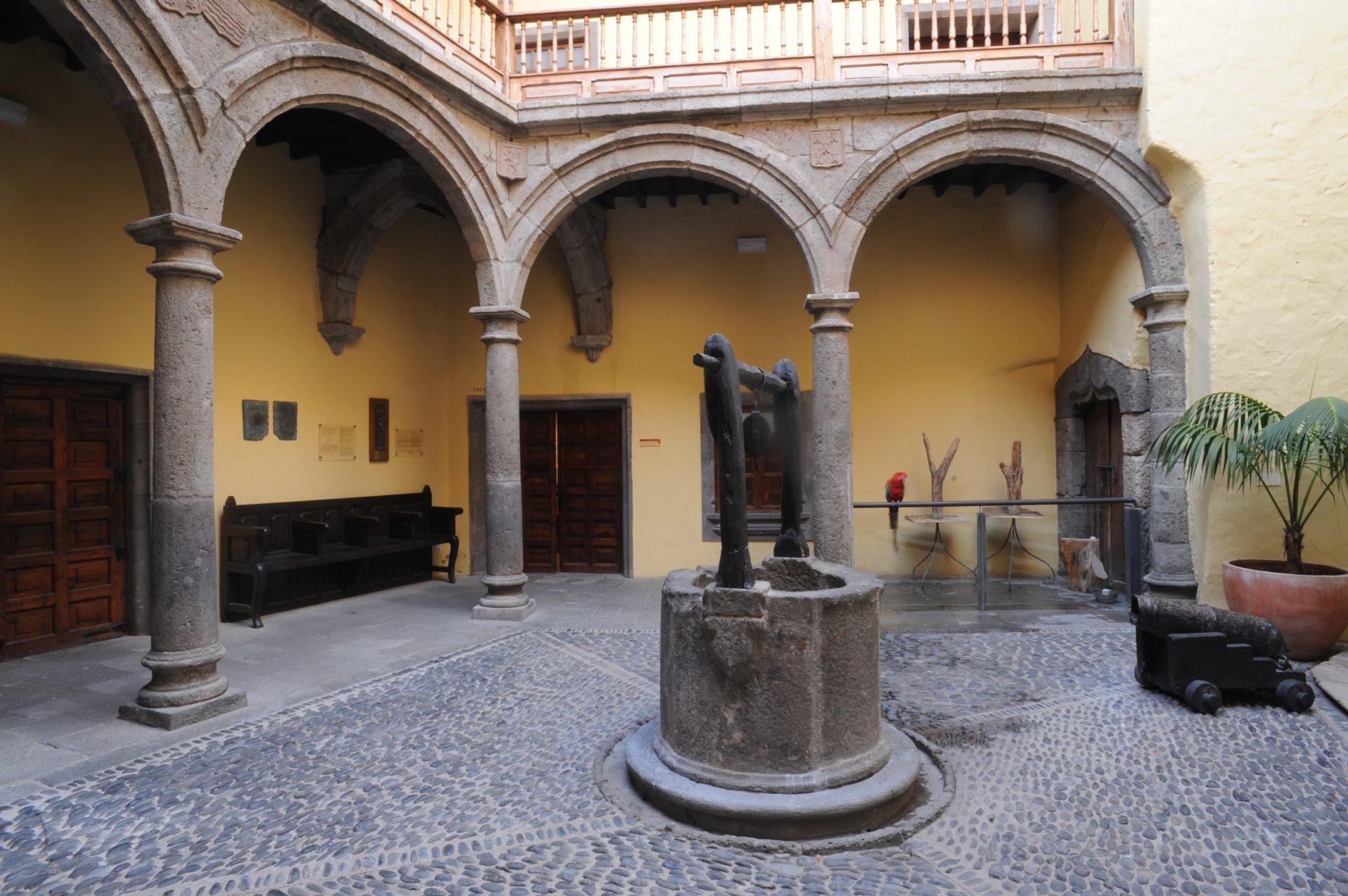 Casa de Colón: raíces y proyección de futuro
