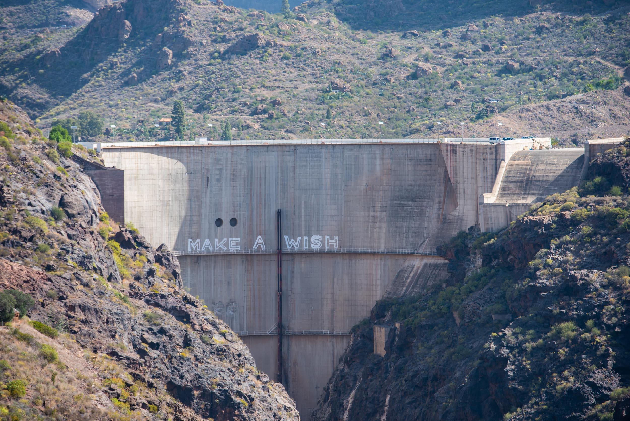 Chira-Soria: agua y energía de futuro